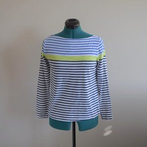 2/$20 Long Sleeve Striped Tshirt